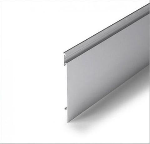 Almet Aluminium :: Plaster / Metal / Cladding